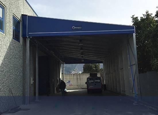 Vendita Capannone Commerciale/Industriale Mantova 177134