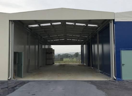 Capannone in vendita a Sondrio, 9999 locali, zona Zona: Centro zona Garibaldi, Trattative riservate | CambioCasa.it