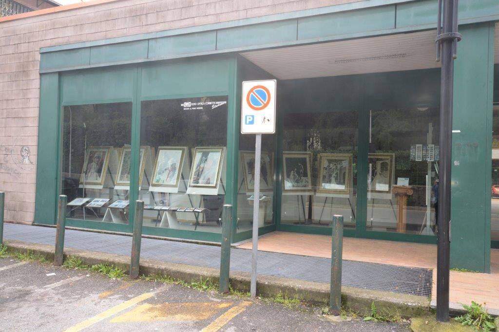 Negozio / Locale in vendita a Albavilla, 5 locali, Trattative riservate | PortaleAgenzieImmobiliari.it