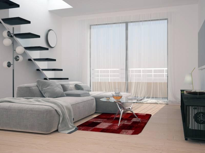 Appartamento in vendita a Tavernerio, 3 locali, prezzo € 220.000 | CambioCasa.it