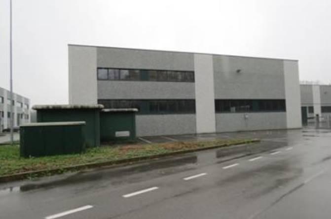 Capannone in vendita a Faloppio, 9999 locali, prezzo € 1.880.000 | PortaleAgenzieImmobiliari.it