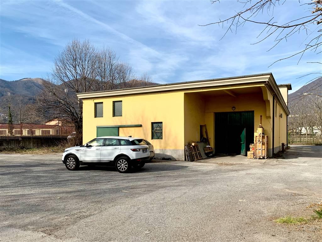 Immobile Commerciale in vendita a Erba, 9999 locali, prezzo € 250.000 | CambioCasa.it