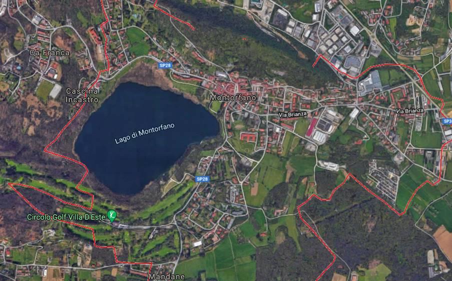 Appartamento in vendita a Montorfano, 3 locali, prezzo € 150.000   PortaleAgenzieImmobiliari.it