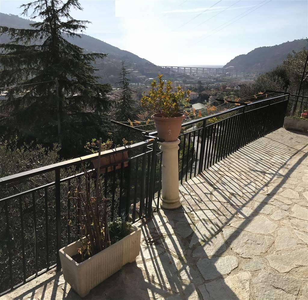Villa, Camporosso, in ottime condizioni