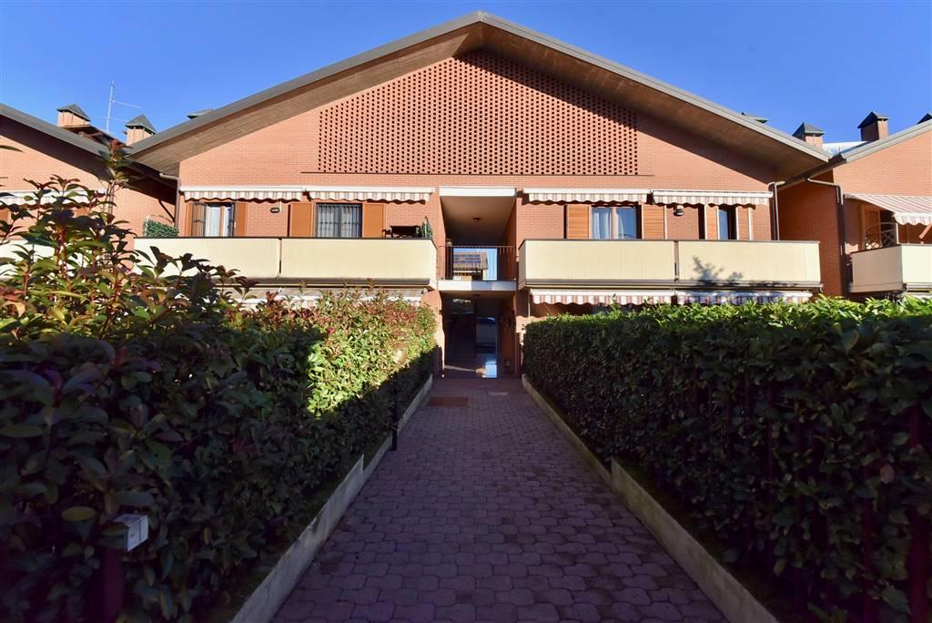 Appartamento indipendente in Via Risorgimento 27, Arese
