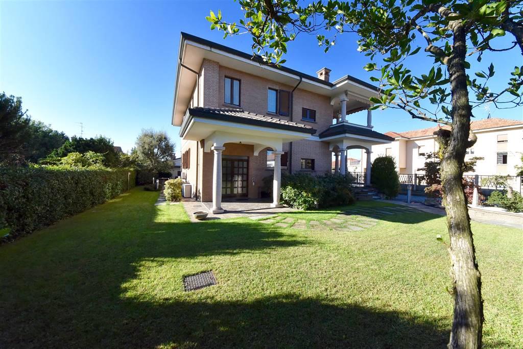Appartamento in Via Villa Vergani 66, Misinto