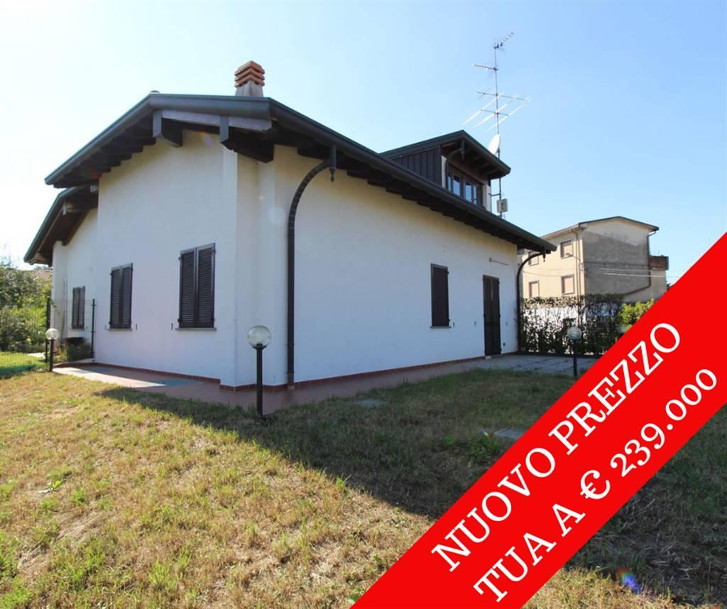 Villa in Sant'angelo 1, Vertemate Con Minoprio