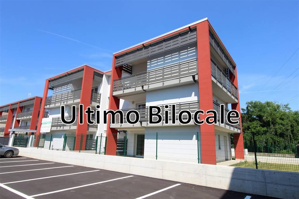 Bilocale in Via Alessandro Volta 81, Ceriano Laghetto
