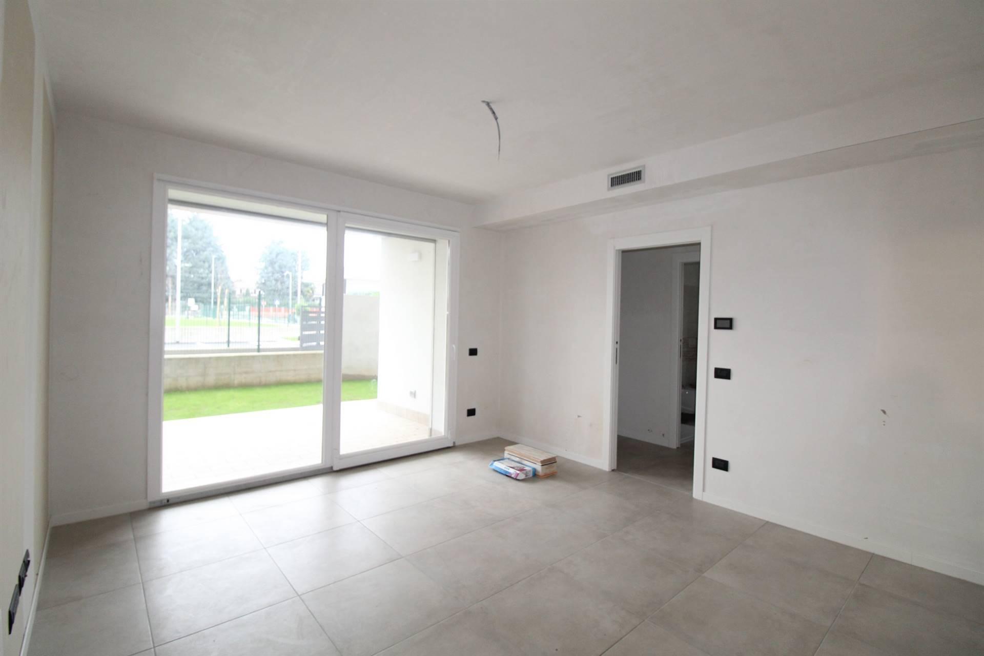 Appartamento in vendita a Ceriano Laghetto, 3 locali, prezzo € 195.000 | CambioCasa.it
