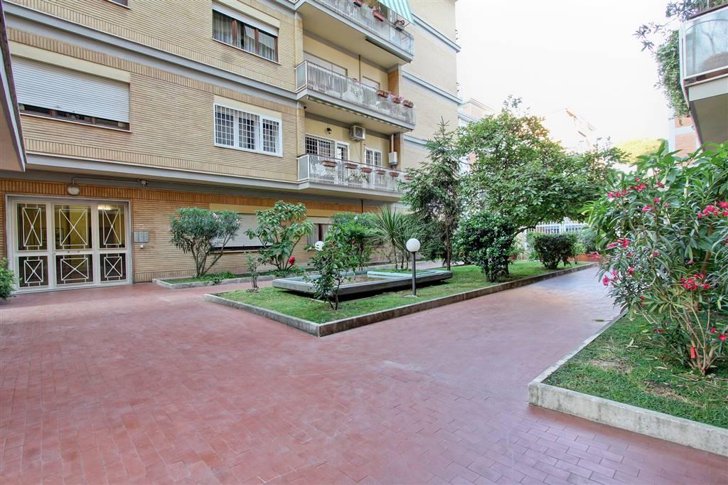 Appartamento in Via Barbiellini Amidei 45 45, Boccea, Torrevecchia, Pineta Sacchetti, Roma