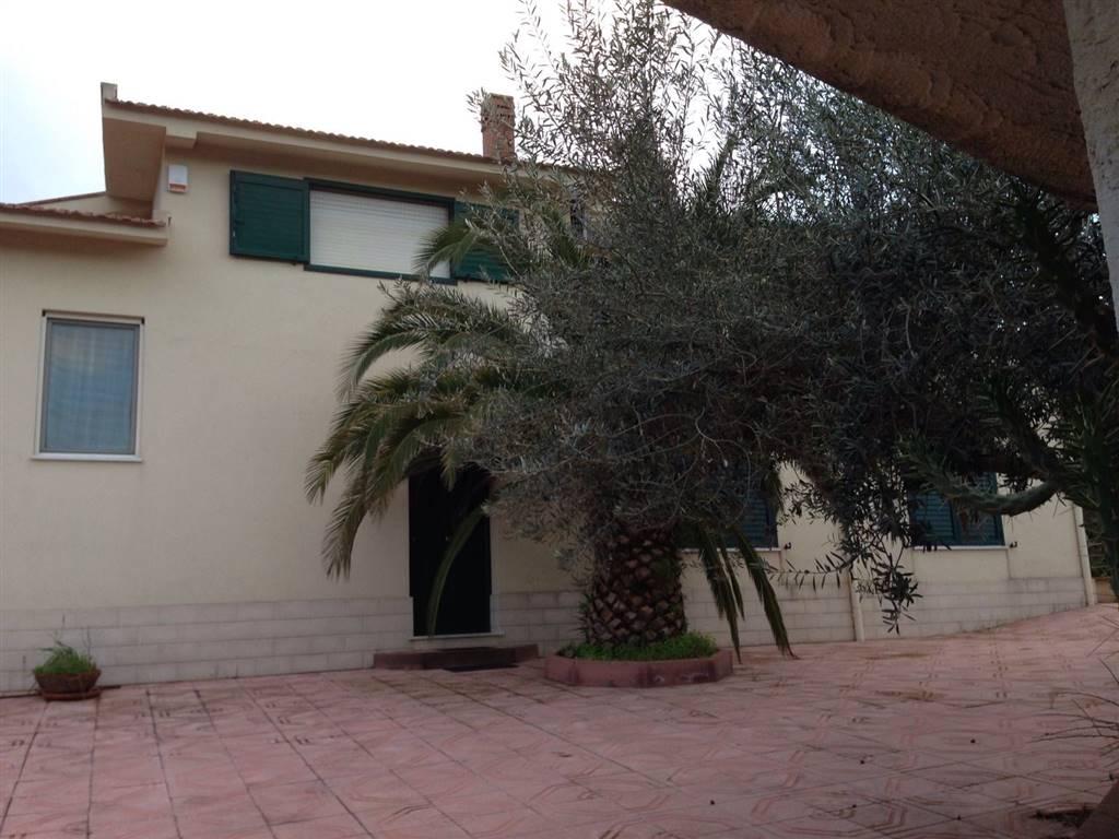 Villa in Contrada Niscima, Caltanissetta