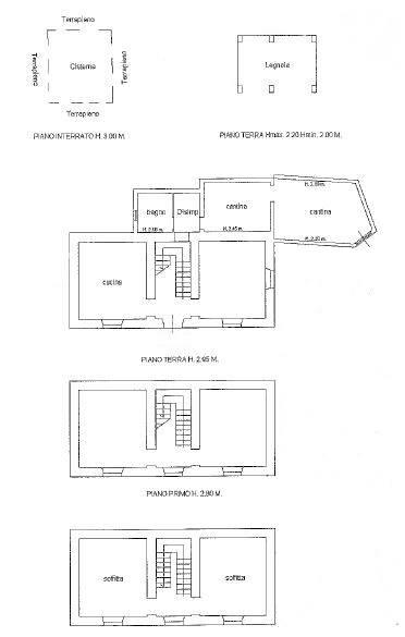 Appartamento, Campodimele, abitabile