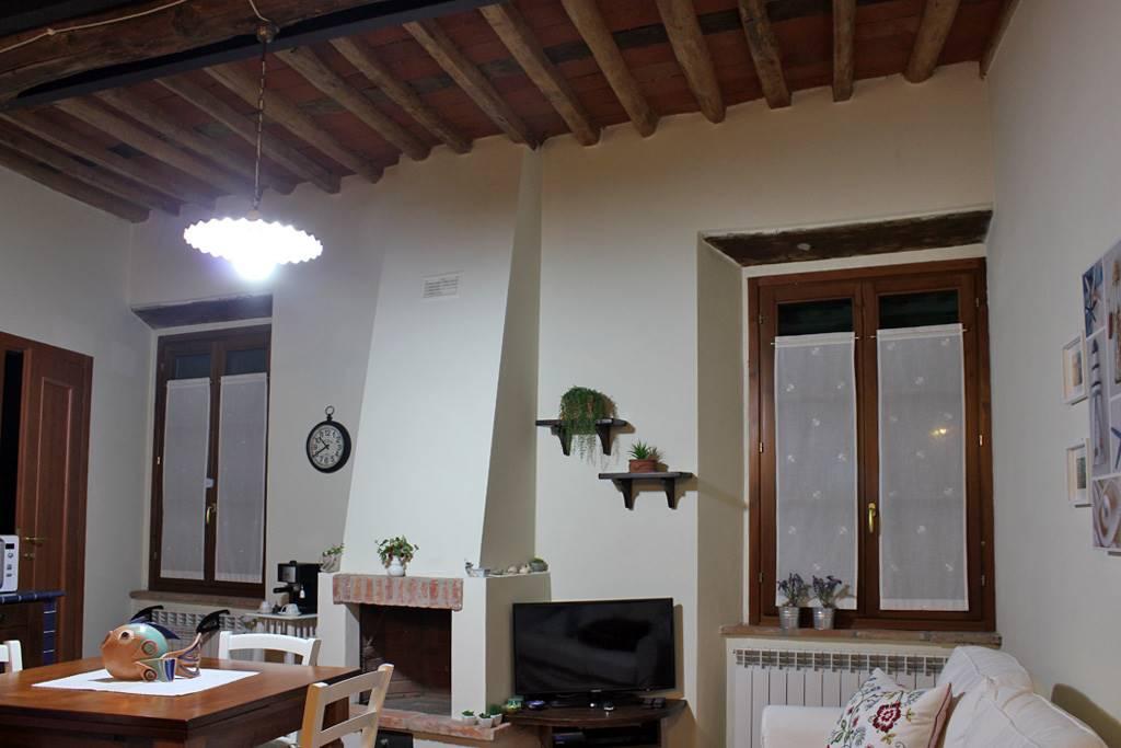 Trilocale, Borgo a Mozzano, in ottime condizioni