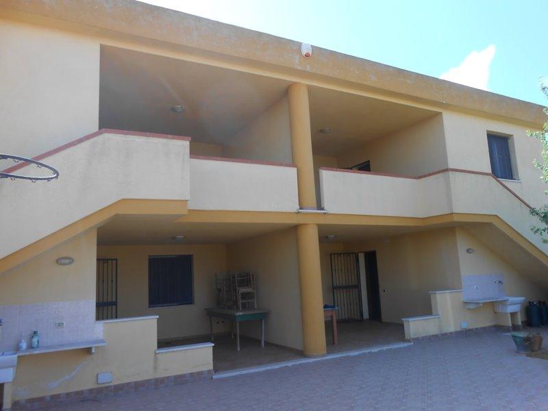 Appartamento indipendente, Mazara Del Vallo, seminuovo