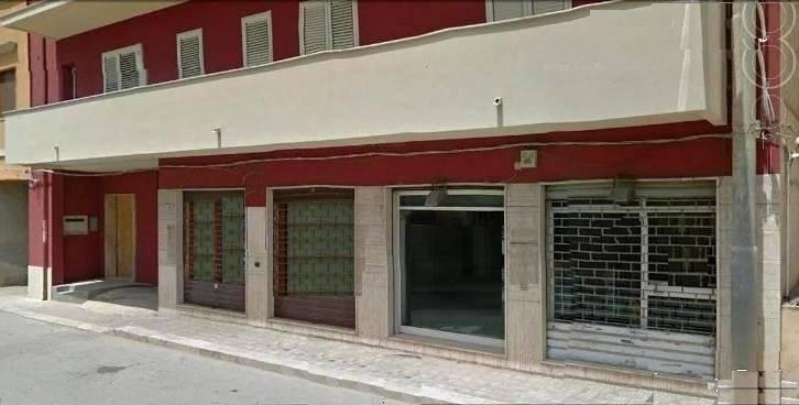 Attività / Licenza in affitto a Marsala, 1 locali, zona Zona: Strasatti, prezzo € 600 | CambioCasa.it