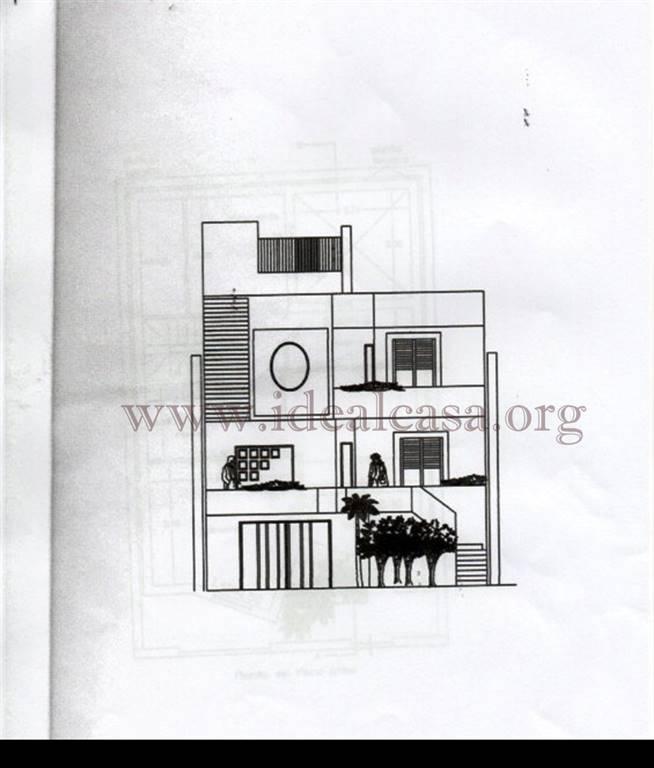 Nuova costruzione in Via Filippo Turati  4, Mazara Del Vallo