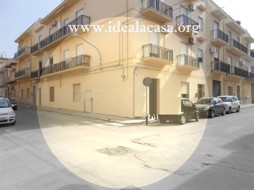 Appartamento in vendita a Mazara del Vallo, 10 locali, zona Località: TRASMAZZARO, prezzo € 50.000 | PortaleAgenzieImmobiliari.it