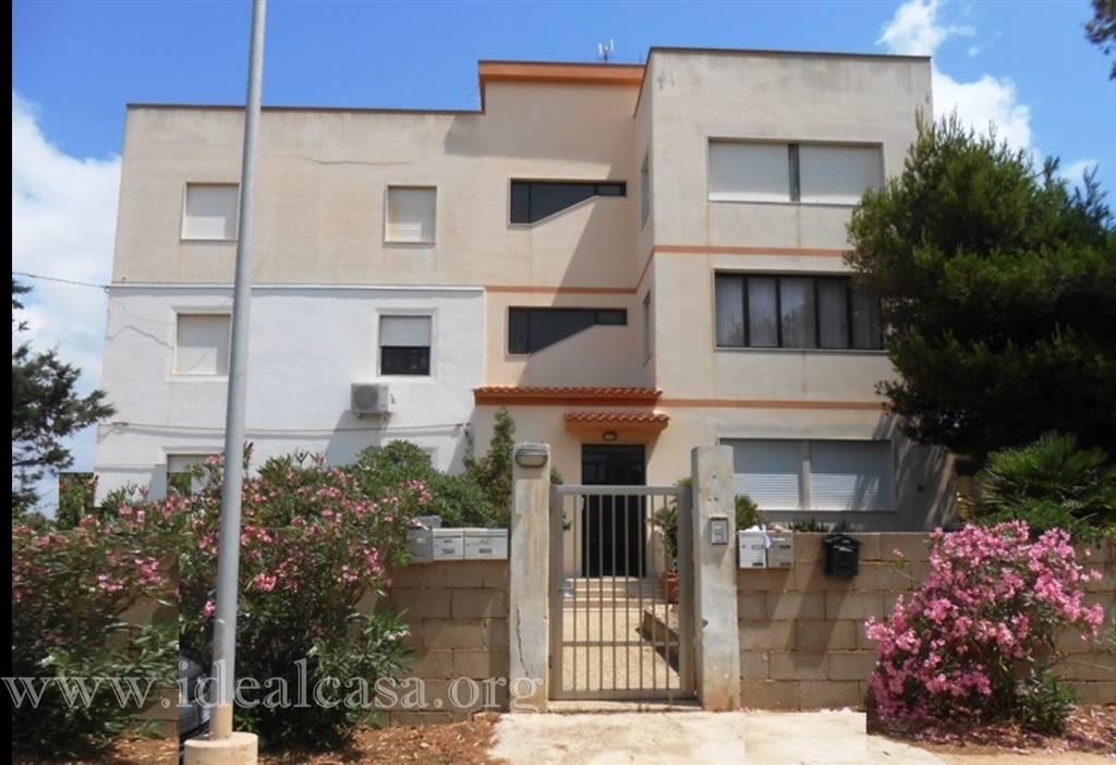 Appartamento in vendita a Mazara del Vallo, 4 locali, zona Località: BOCCA ARENA, Trattative riservate | PortaleAgenzieImmobiliari.it