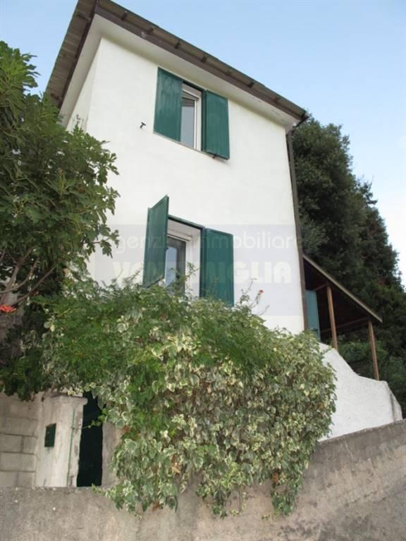 Soluzione Indipendente in vendita a Ventimiglia, 2 locali, zona Zona: Bevera, prezzo € 79.000   CambioCasa.it