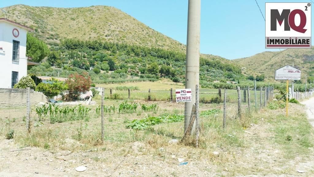 Terreno Edificabile Residenziale in vendita a Mondragone, 9999 locali, prezzo € 25.000 | CambioCasa.it