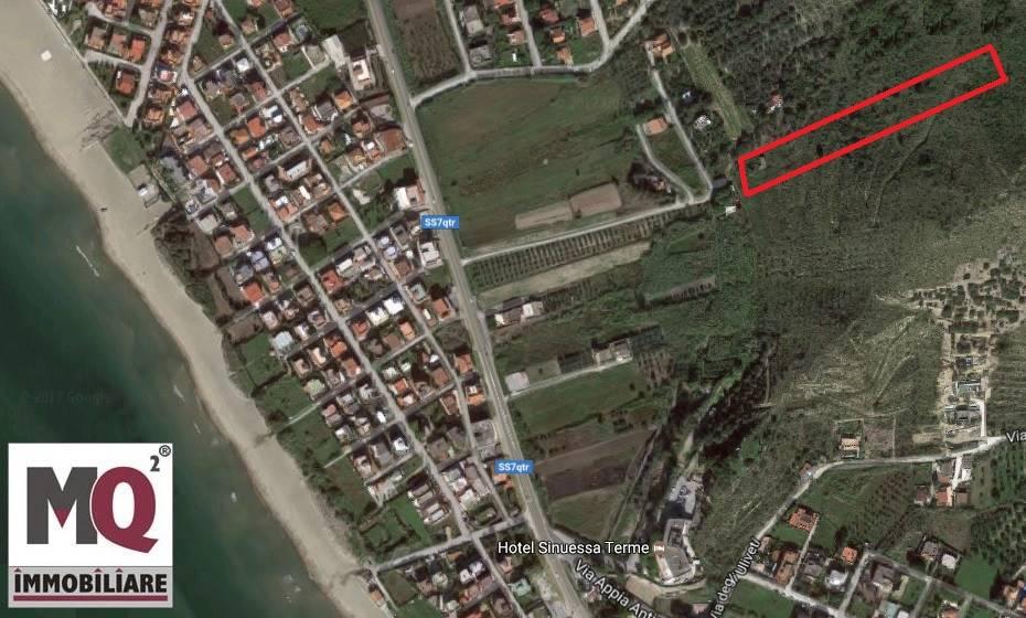 Terreno Agricolo in vendita a Sessa Aurunca, 9999 locali, prezzo € 10.000 | CambioCasa.it