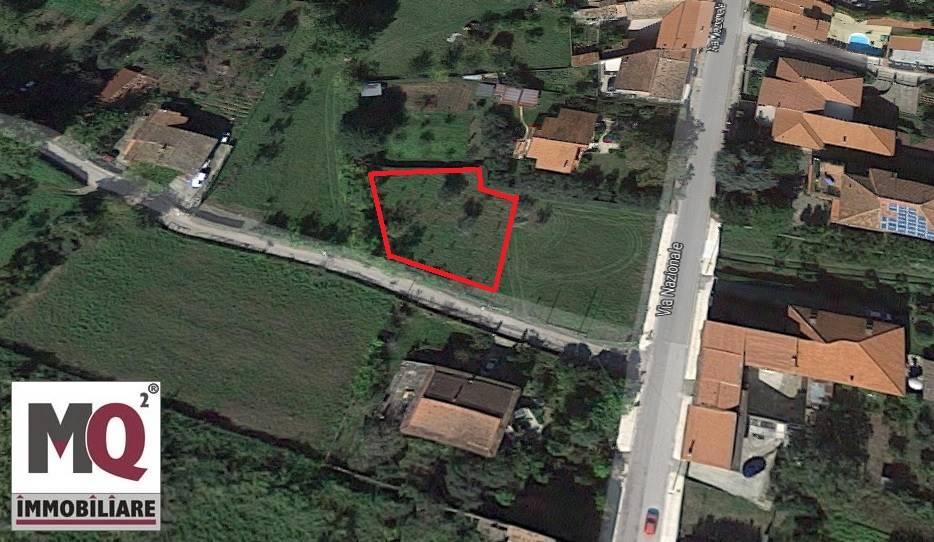 Terreno Edificabile Residenziale in vendita a Carinola, 9999 locali, zona Zona: Casanova, prezzo € 50.000 | CambioCasa.it