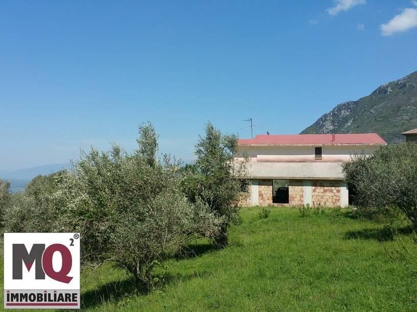 Rustico casale in Via Contrada Della Valle, Frasso Telesino