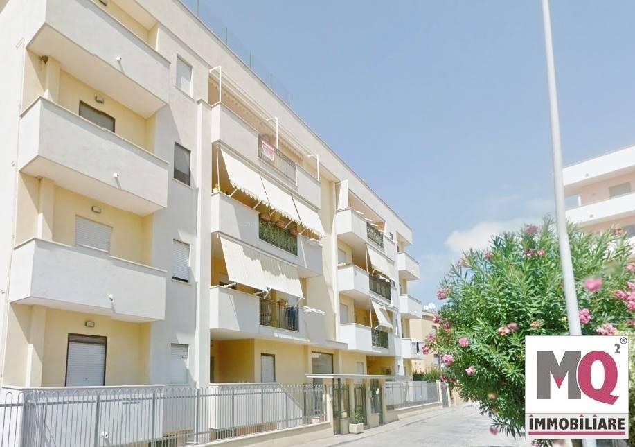 Ufficio / Studio in vendita a Mondragone, 3 locali, zona Zona: Zona Lido, prezzo € 103.000   CambioCasa.it