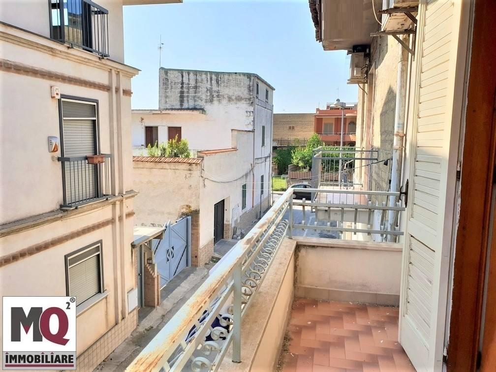 Appartamento in vendita a Mondragone, 4 locali, prezzo € 65.000 | CambioCasa.it