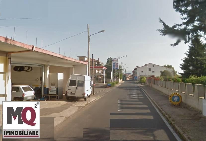 Negozio / Locale in affitto a Falciano del Massico, 1 locali, prezzo € 450   CambioCasa.it