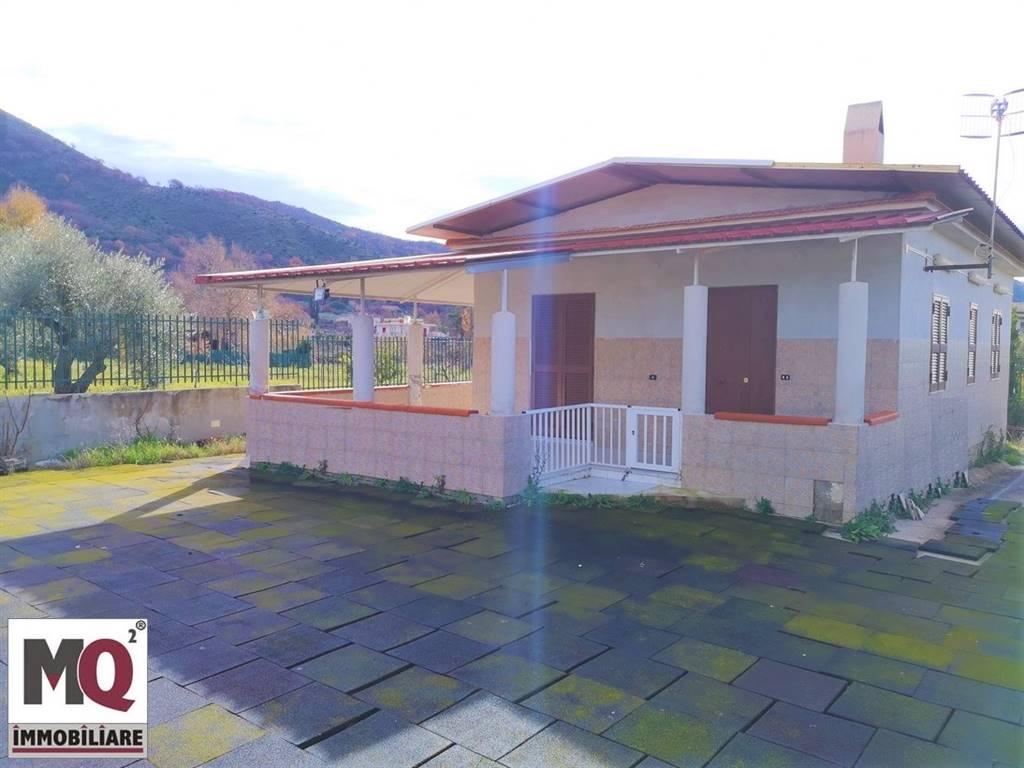 Villa, Sessa Aurunca