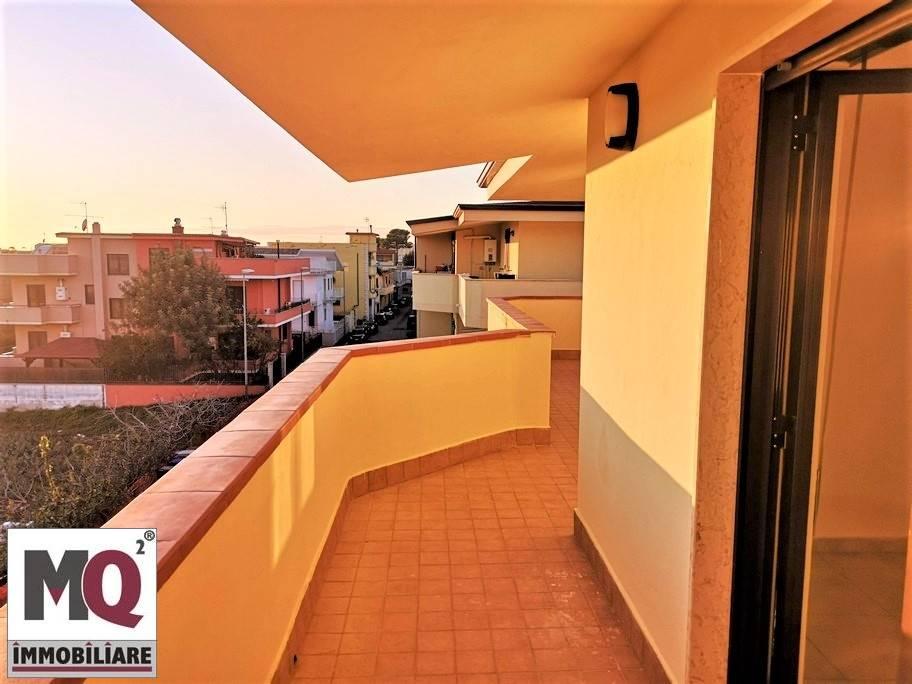 Appartamento in vendita a Mondragone, 3 locali, zona Zona: San Nicola, Trattative riservate | CambioCasa.it