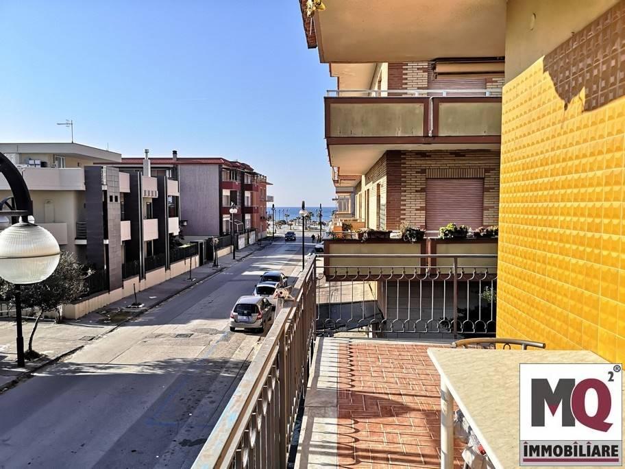 Trilocale, Zona Lido, Mondragone