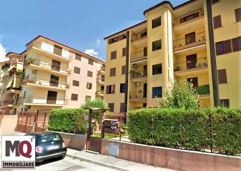 Appartamento in vendita a Orta di Atella, 4 locali, prezzo € 135.000   PortaleAgenzieImmobiliari.it