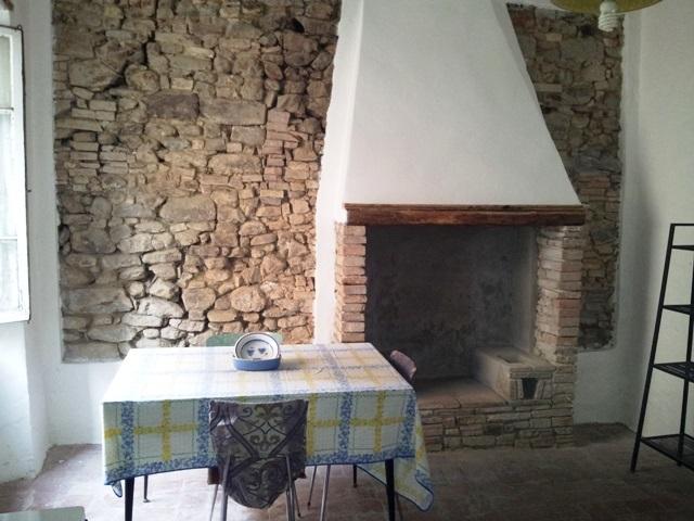 Bilocale, Chianni