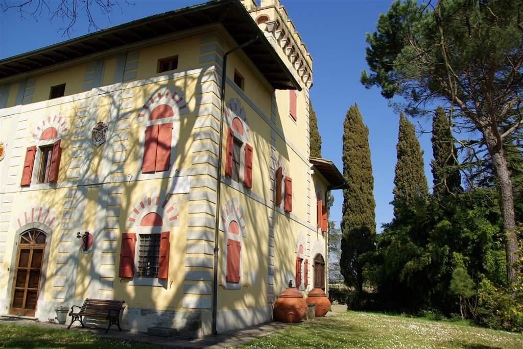 Rustico casale, Castelfranco Di Sotto