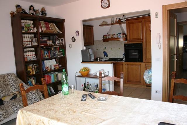 Quadrilocale, Santa Croce Sull'arno