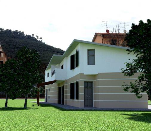 Nuova costruzione, Buti, in nuova costruzione