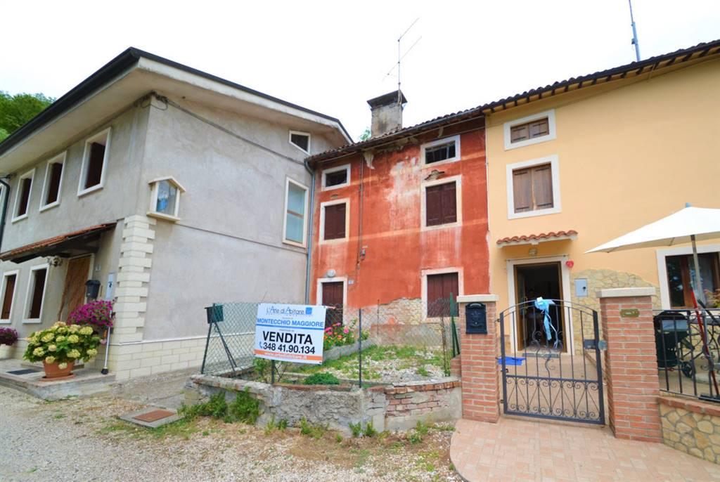 Rustico A Montecchio MaggiorevicenzaRif23a Casale Vendita In doerCBx