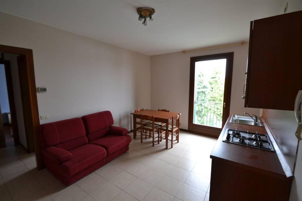 Appartamento in affitto a Montecchio Maggiore, 2 locali, prezzo € 480 | CambioCasa.it