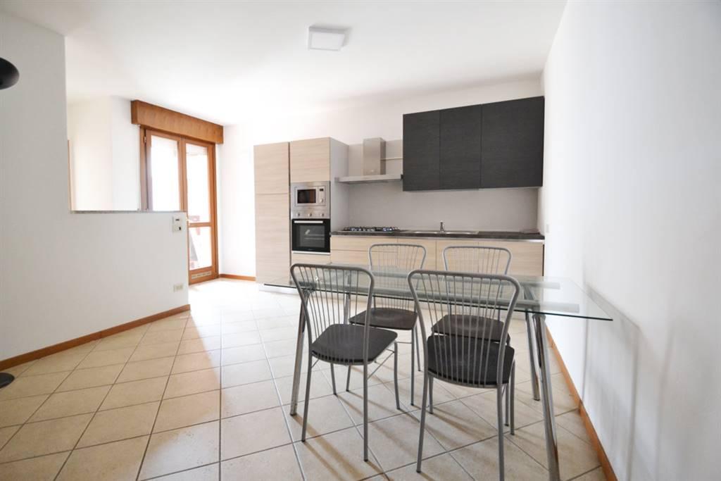 Appartamento in affitto a Montecchio Maggiore, 2 locali, prezzo € 500 | CambioCasa.it