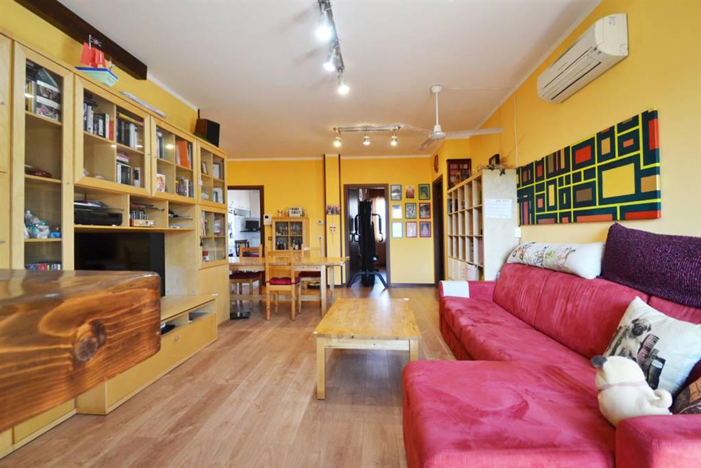 Appartamento in vendita a Brendola, 7 locali, prezzo € 99.000 | CambioCasa.it