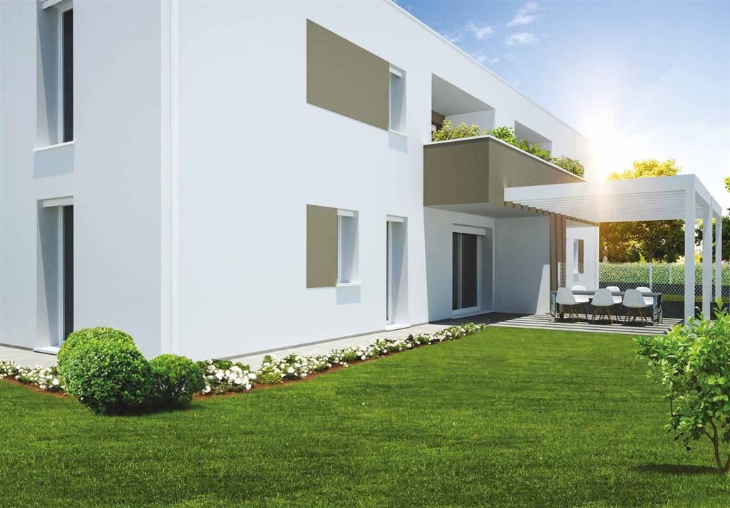 Appartamento in vendita a Sovizzo, 7 locali, prezzo € 260.000   CambioCasa.it