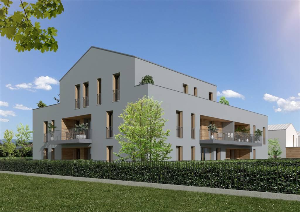 Appartamento in vendita a Montecchio Maggiore, 6 locali, prezzo € 205.000 | CambioCasa.it