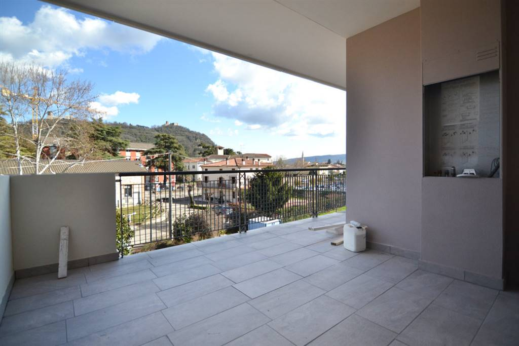 Appartamento in vendita a Montecchio Maggiore, 4 locali, prezzo € 140.000 | CambioCasa.it