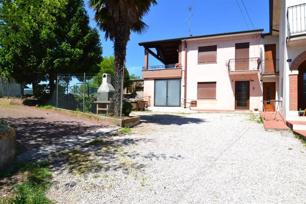 Soluzione Semindipendente in vendita a Sovizzo, 5 locali, prezzo € 165.000 | CambioCasa.it