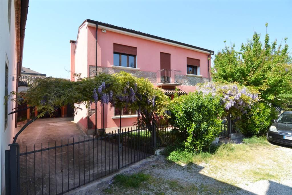 Soluzione Indipendente in vendita a Sovizzo, 5 locali, prezzo € 240.000 | CambioCasa.it
