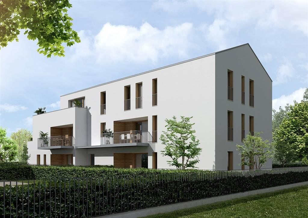 Appartamento in vendita a Montecchio Maggiore, 6 locali, prezzo € 205.000   CambioCasa.it