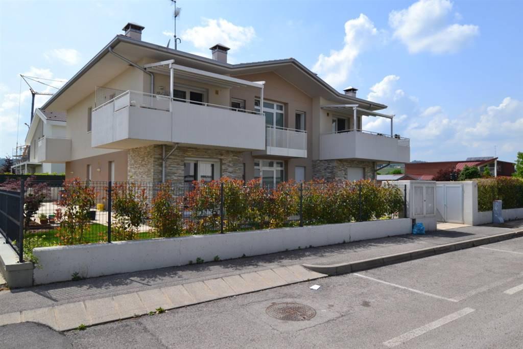 Appartamento in vendita a Sovizzo, 5 locali, prezzo € 215.000 | CambioCasa.it