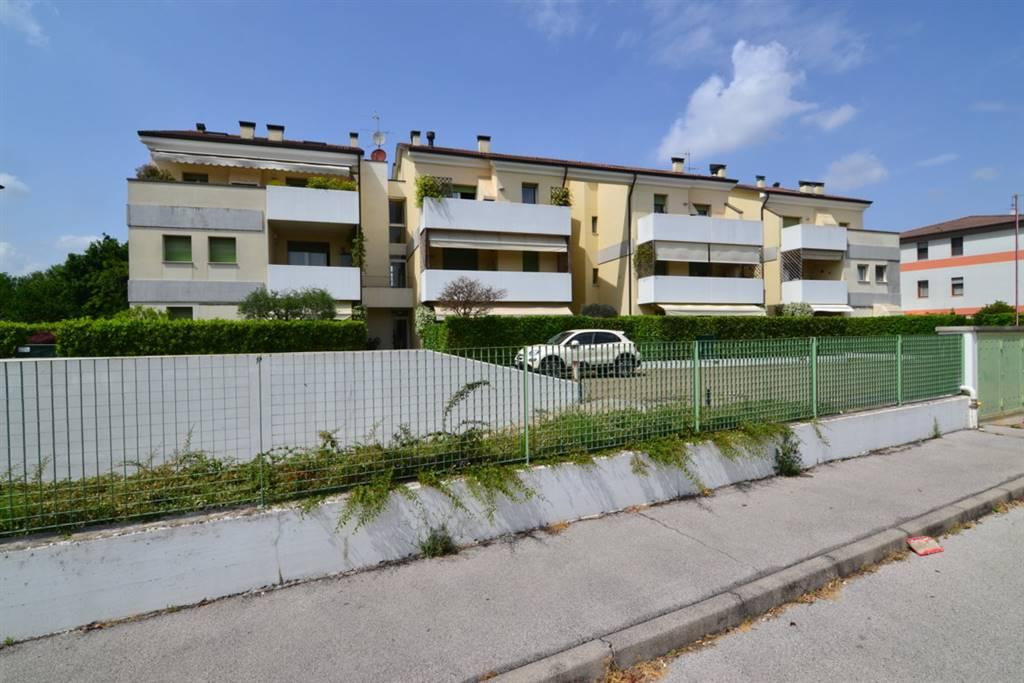 Appartamento in vendita a Altavilla Vicentina, 3 locali, prezzo € 95.000 | CambioCasa.it